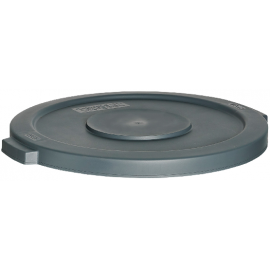 M2 Waste Container Lid: 44 gal / 166 L, Grey
