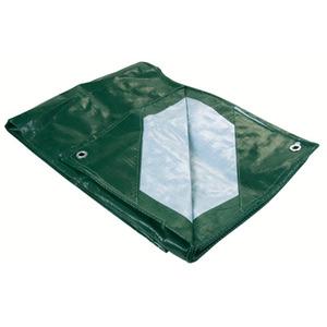Tarpaulins - Polyethylene Green