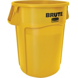 Rubbermaid Brute Containers