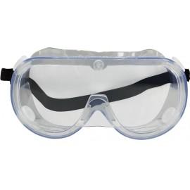 Softie Chemical Splash Goggles