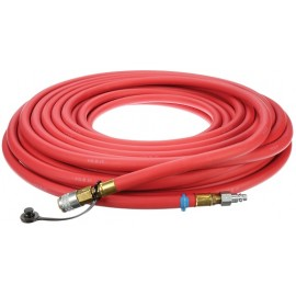 3M Supplied Air Hose: 100' low pressure