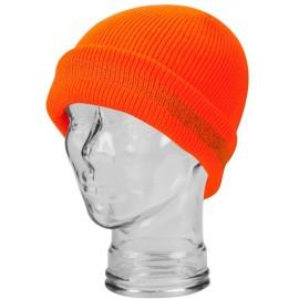 Winter Toque - Hi-Viz Orange
