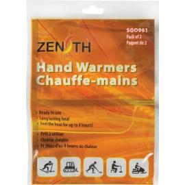 Hand Warmers: Zenith, 1 pr