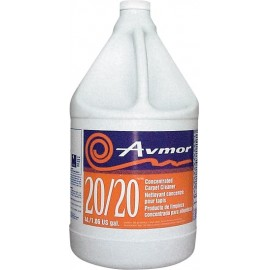 Avmor 20/20 Concentrated Carpet Cleaner
