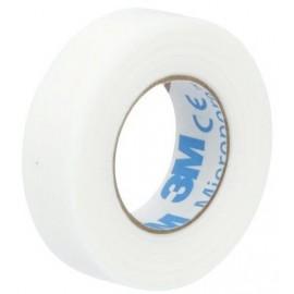 "3M Micropore Medical Tape: 1/2"" (1.3 cm)"