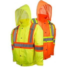 Traffic Clothing