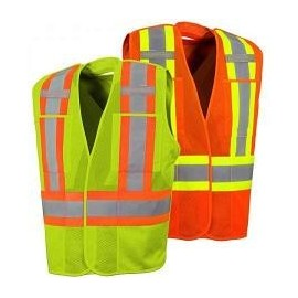 High Visability Vests