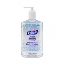 Purell Sanitizer