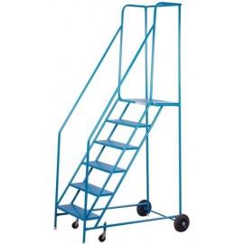 Ladders - Rolling