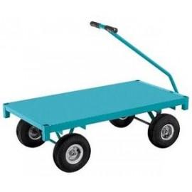 Wagons: Platform