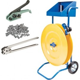 Strapping Tools & Supplies