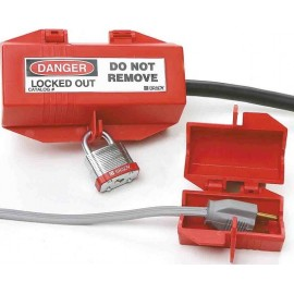 Plug Lockout Devices