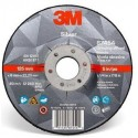3M Silver Grinding Wheels