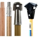 Broom Handles & Accessories