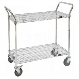 Wire Mesh Carts