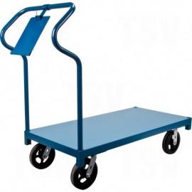 Ergonomic Carts