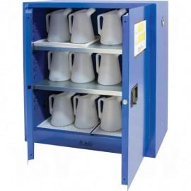 Corrosives Storage