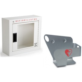 AED Cabinet, Wall Mounts & Signs