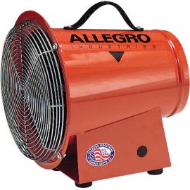 Allegro Blowers