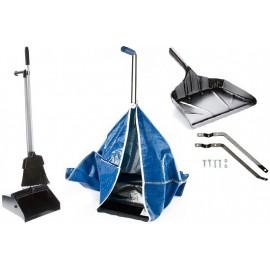 Dust Pans & Accessories