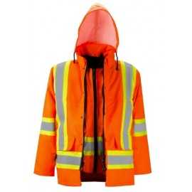 Hi-Visibility Winter Wear